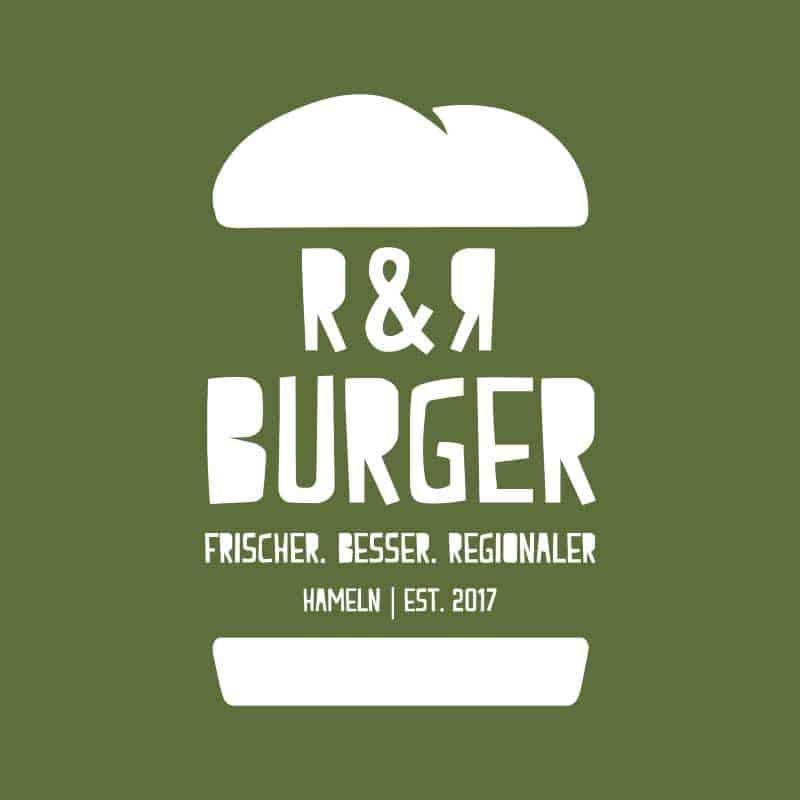 Werbeagentur Hameln - R+R Burger