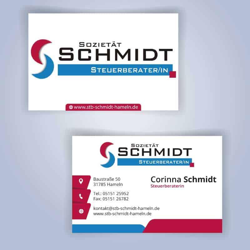 Werbeagentur Hameln - Sozietät Schmidt