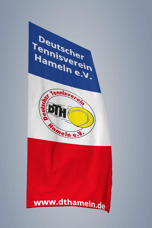 DT Hameln Flagge