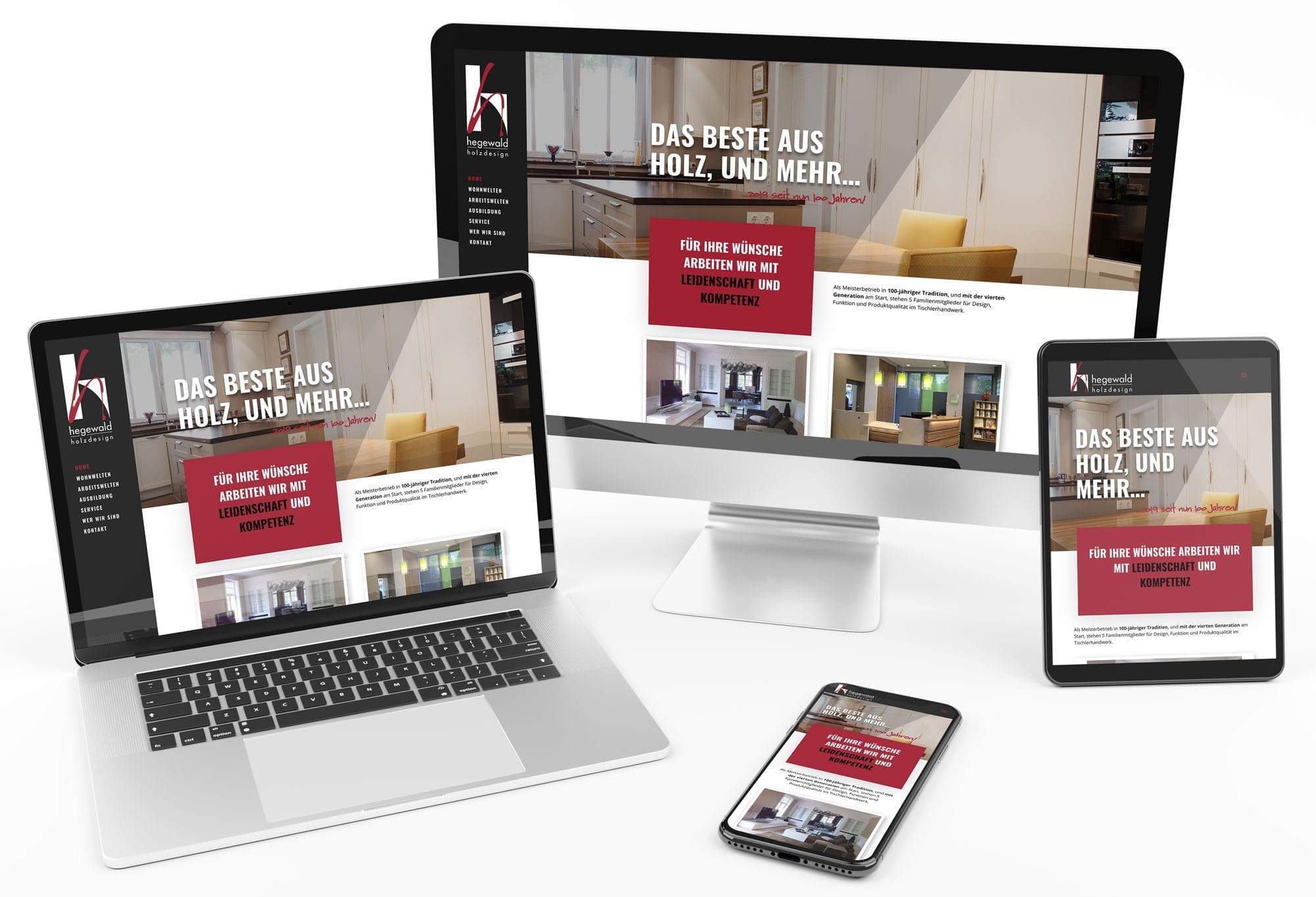 Hameln Einfach Online - Hegewald Holzdesign